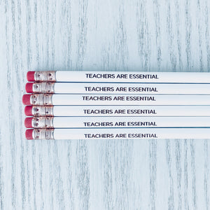 Pencils // Customize Your Own (Set of 10)