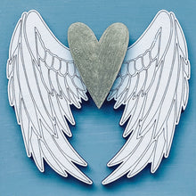 Load image into Gallery viewer, Winged Heart