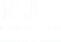 Not Just Cookies Wholesale Logo