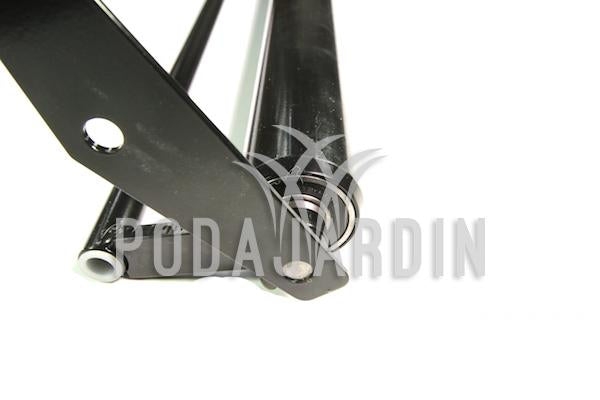 "Rodillo Delantero 25"" California Trimmer"