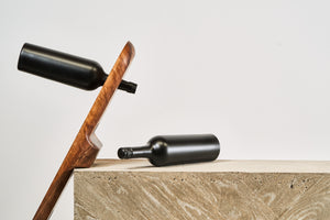 Runda Wine Rack Gustafson Design Co