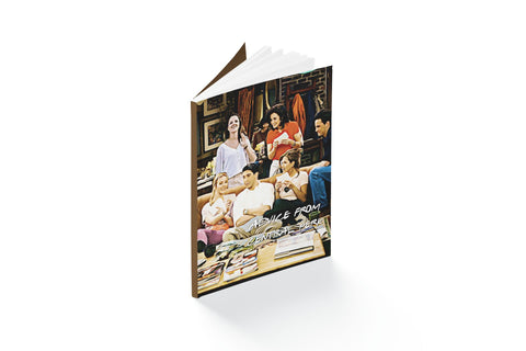Friends - Libro Personalizado
