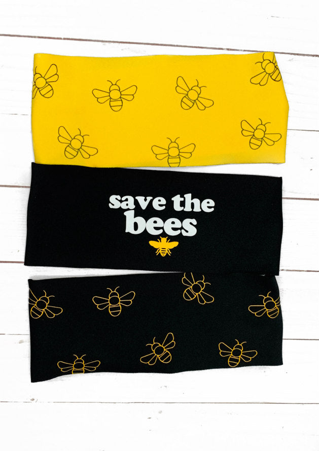 Choose one: Save the Bees [charity]