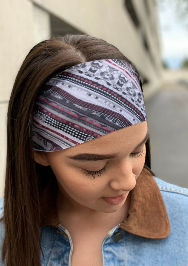 Harper Yoga Headband