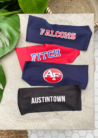 Austintown Fitch Falcons