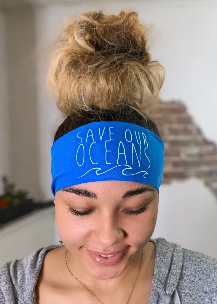 Save our oceans [charity]
