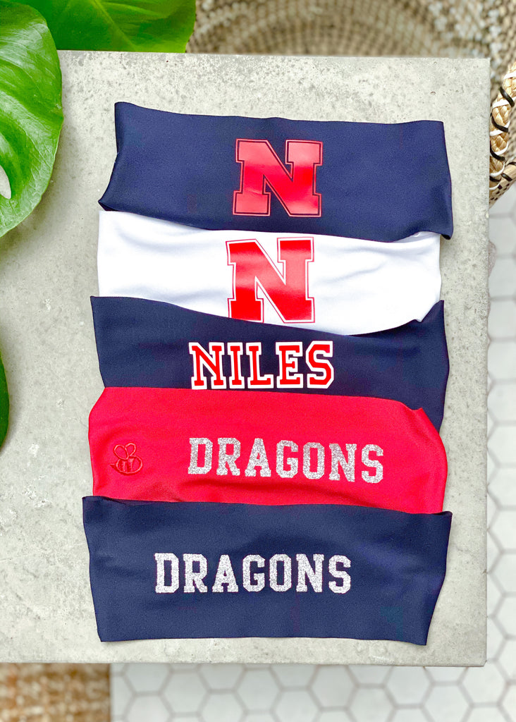 Niles Red Dragons