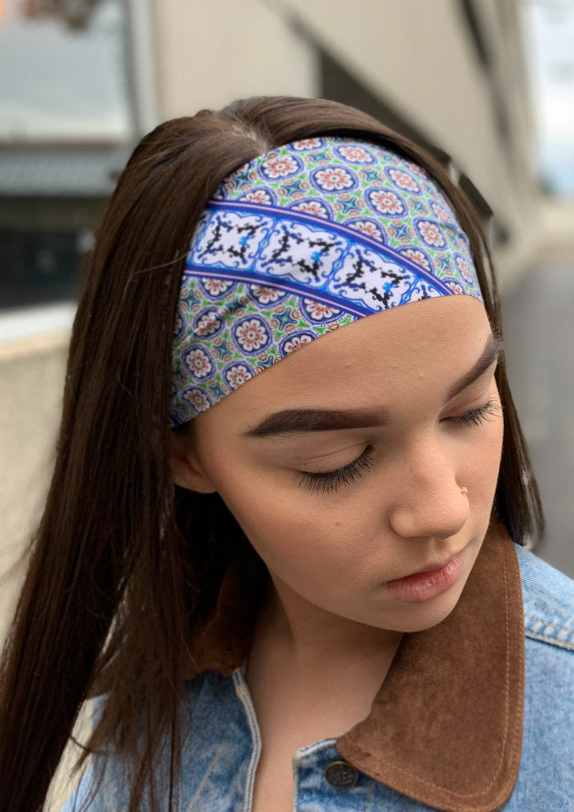 Rowan Yoga Headband