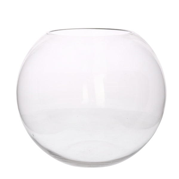 Glass Sphere Bowl