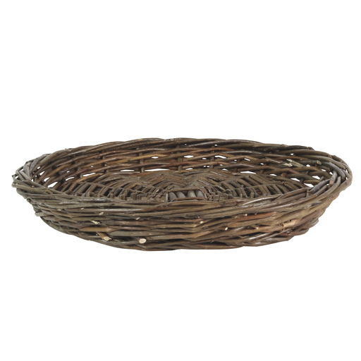 Willow Charger Round