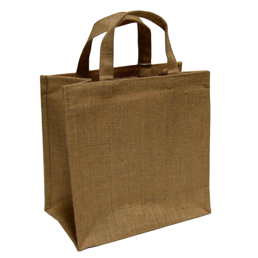 Picnic Tote - 6 Bottle - Plain