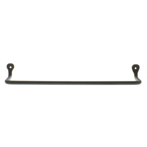 Bijou Wall Bar - 16 in - Black