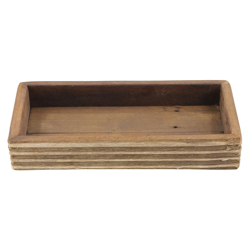 Evans Tray, Salvaged Wood