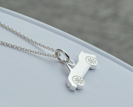 Car Necklace