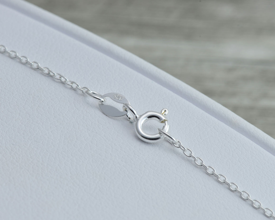 WEDDING RING NECKLACE