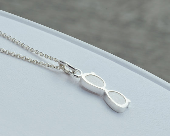 Sunglasses Necklace