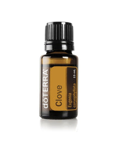 Óleo Essencial Clove (cravo) | 15ml