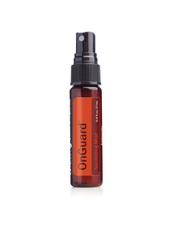 Compre dōTERRA On Guard® Spray Purificante | 27ml online na EVOdaTERRA