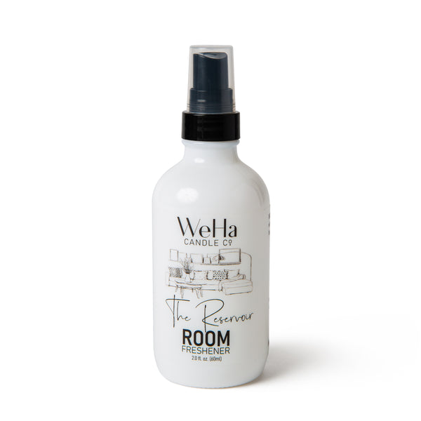 THE RESERVOIR | All-Natural Room + Linen Spray, 4oz