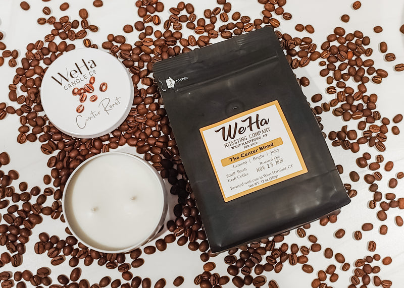LIMITED EDITION GIFT SET | WeHa Roasting Collaboration