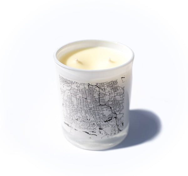 WEBSTER | Coconut-Soy Candle (A Noah Webster House Exclusive)