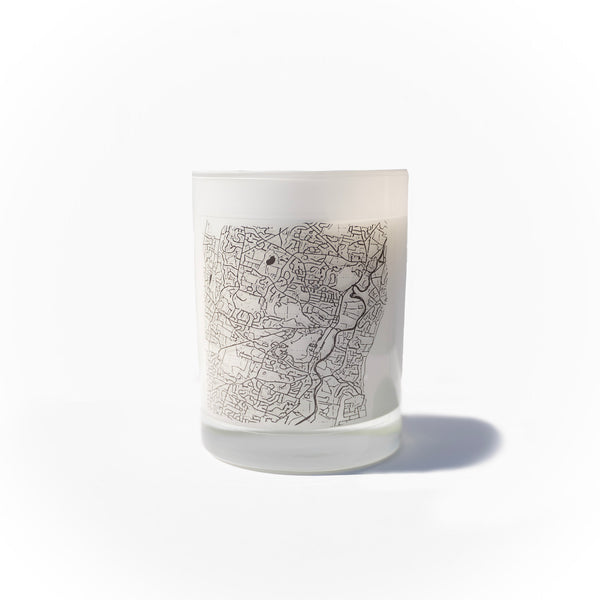 Flower Bridge | Coconut-Soy Candle