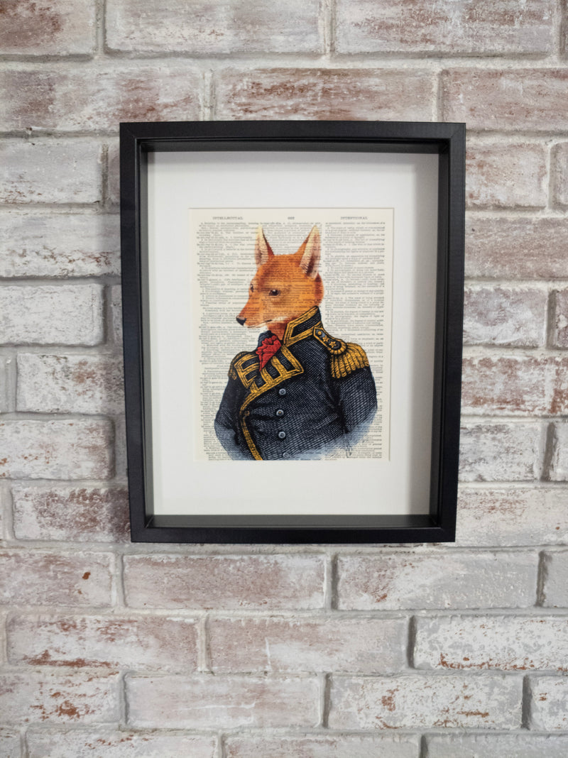"""The General"" 