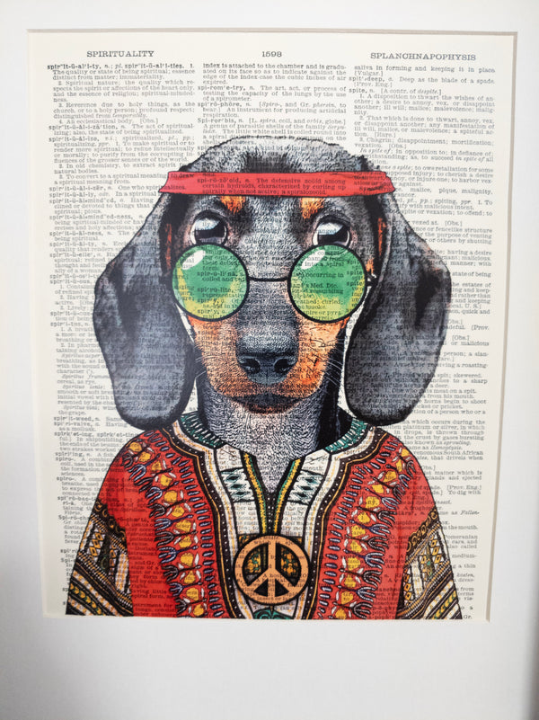 """Ringo"" 