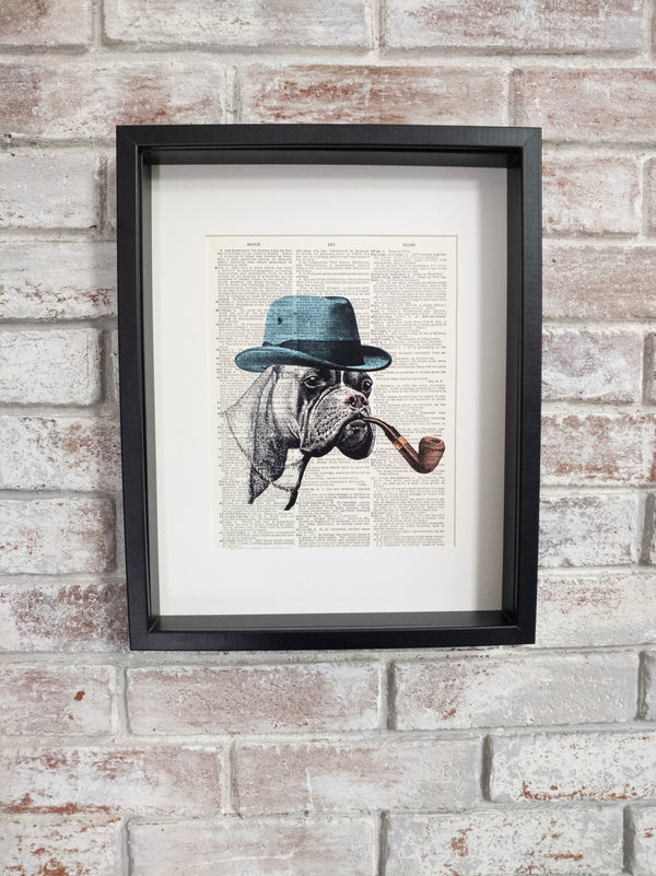 """Butch"" 