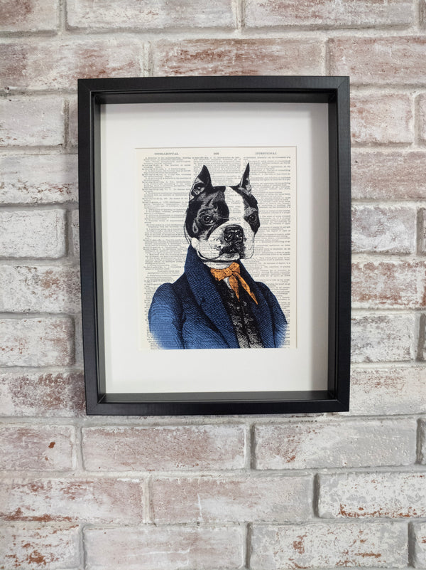 """Sir Benedict"" 