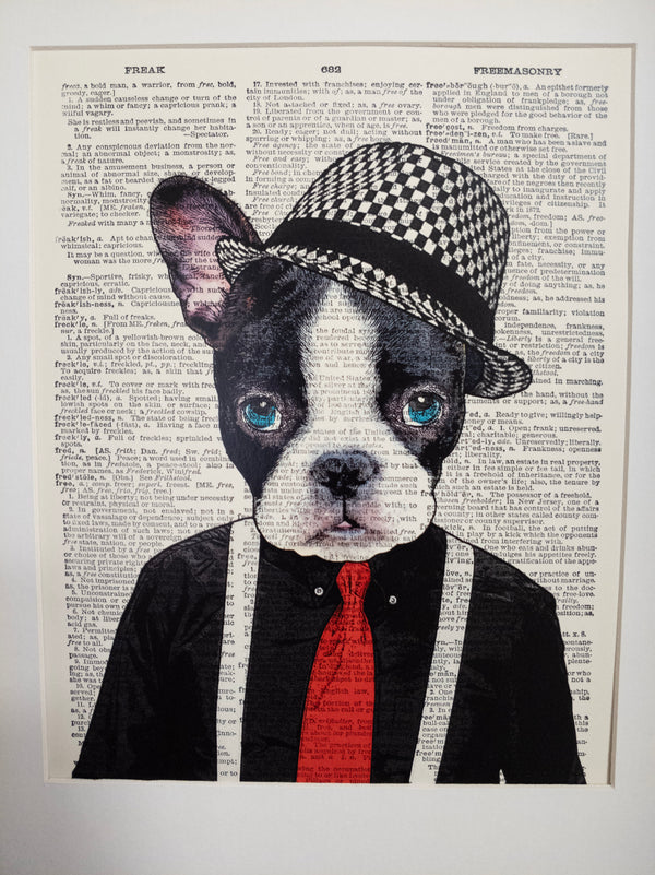 """Frankie"" 
