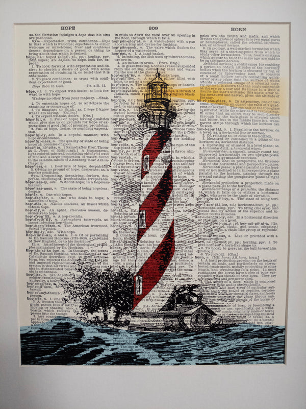 """Beacon"" 