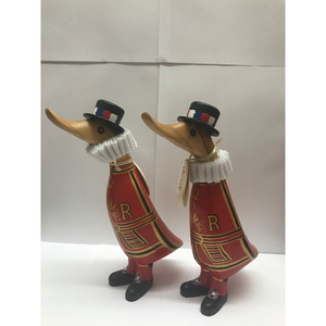 Beefeater Duck-African Ducks-South African Store London