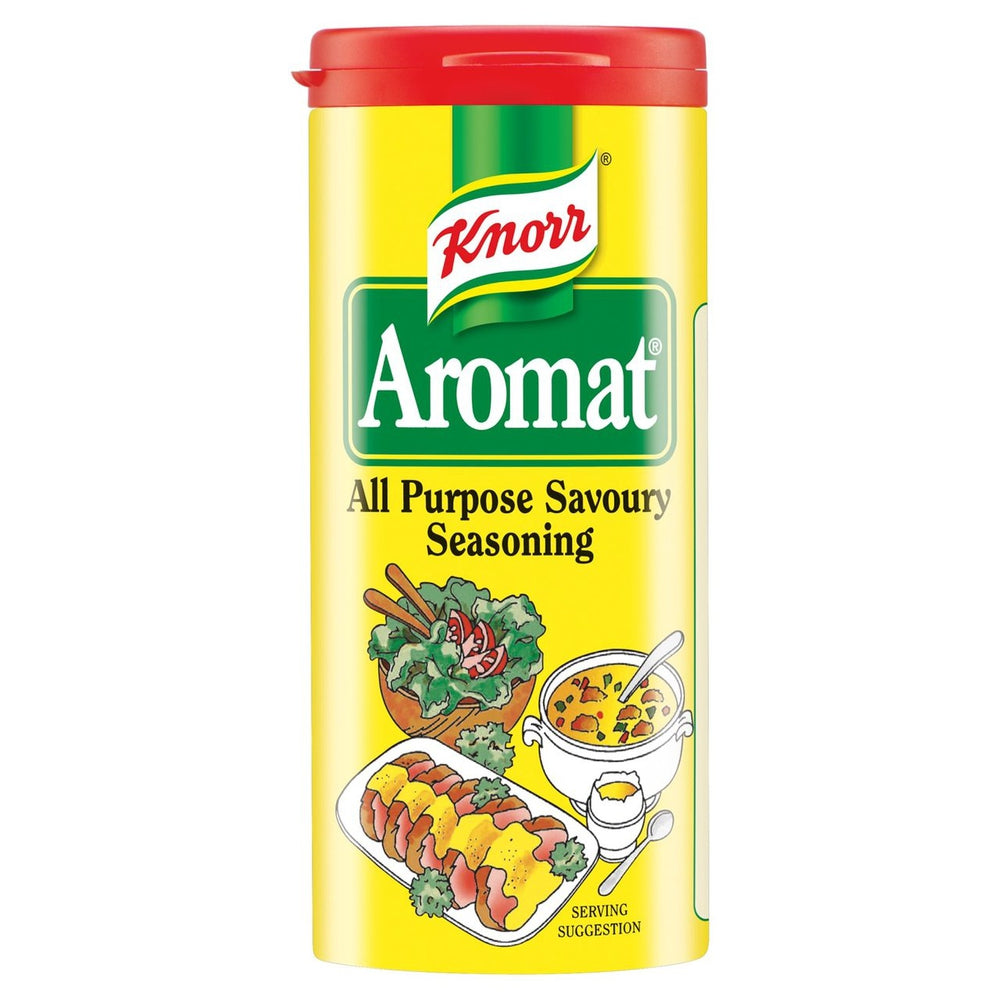 Aromat 90gr-Spices, Sauces, Curry Powder-South African Store London