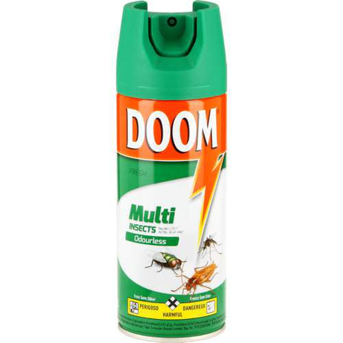 Doom Multi Odourless 180ml-Cleaning,Toiletries-South African Store London