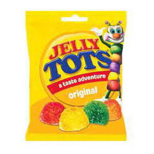 Jelly Tots Orig 41gr