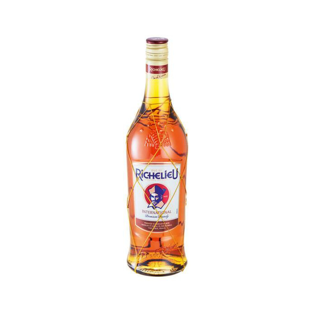 Richelieu 1LT Bottle-Beers,Cider, Spirits-South African Store London