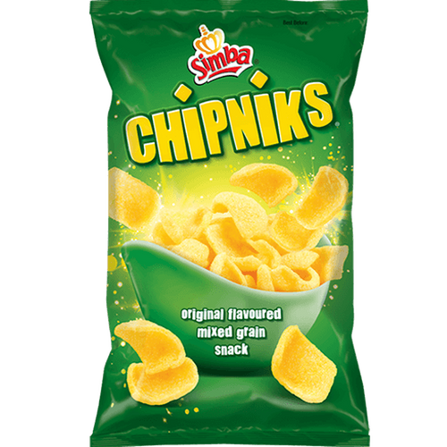 Simba Chipniks 100g-Chips-South African Store London