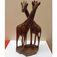 Load image into Gallery viewer, Couple Giraffe 19.95