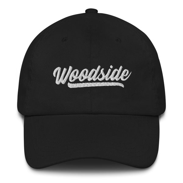 Woodside Dad Hat