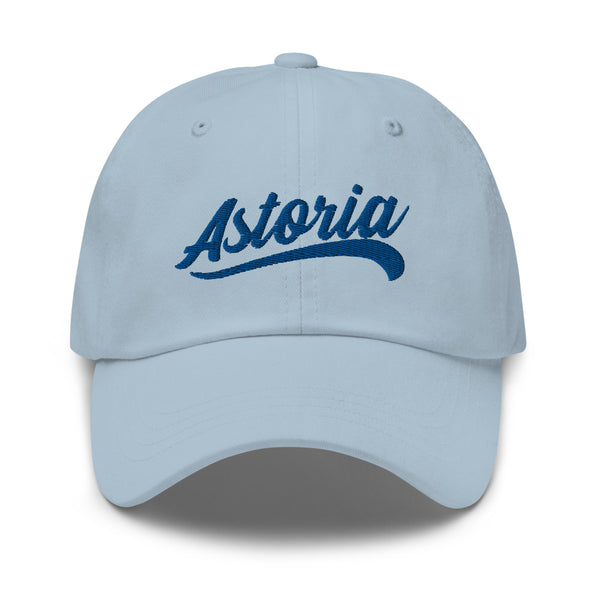 Astoria Team Dad Hat