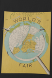 All Roads Lead to the World's Fair Tee