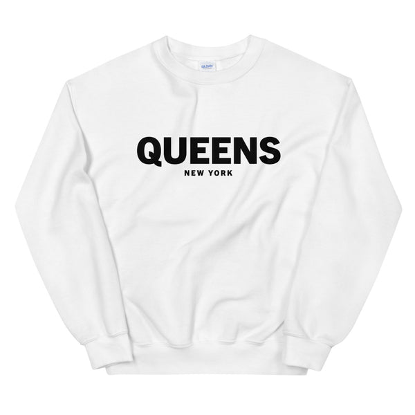 Queens Fashun Sweatshirt