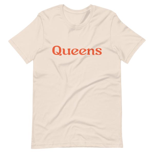 Every Lifestyle Startup Ever Queens Tee