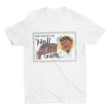 Matchbox Hell Gate Tee
