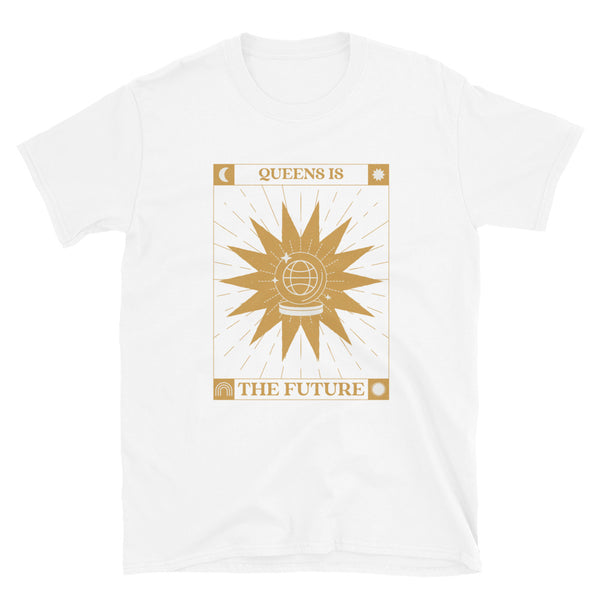 Queens is the Future Tee