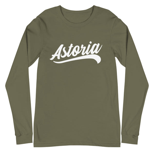 Astoria Team Long Sleeve Tee