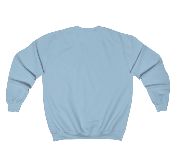 Blue California Sweatshirt