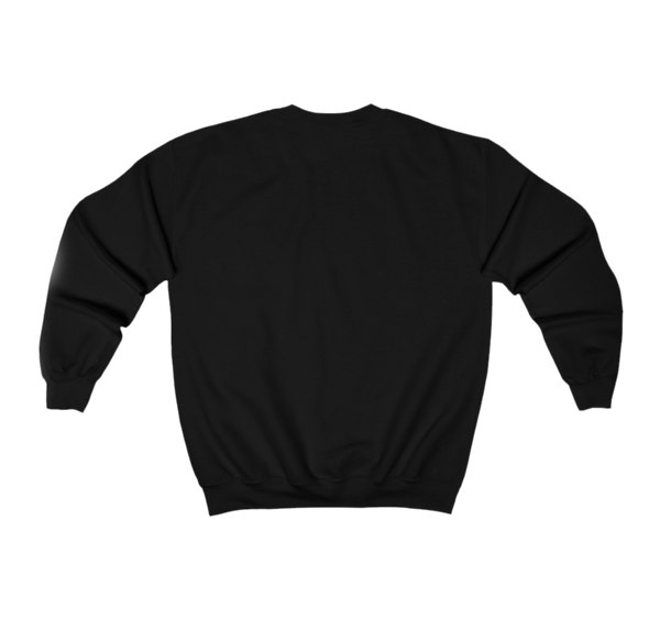 Men's Black Lost California Sweatshirt
