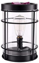 Load image into Gallery viewer, Edison Style Metal Tart Warmer